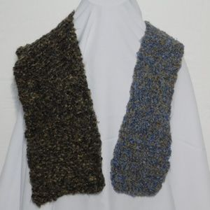 Other - *MEN* TWO for the price of one! BOTH Scarves